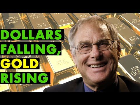 Gold's Rise And The Dollar's Demise (w/ Rick Rule)