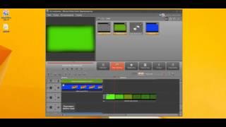 Скачать ВидеоМОНТАЖ - Универсальный видеоредактор для работы с видеофайлами. Программа позволяет всего за несколько