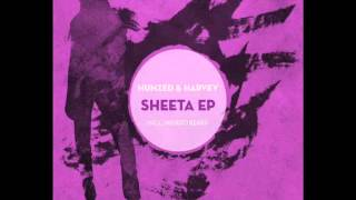 Hunzed, Harvey (IT) - Sheeta ( Mendo remix ) [ Clarisse Records CR040 ] 96 kbps