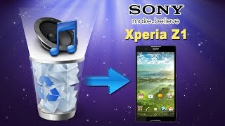 How to Recover Deleted Music from Sony Xperia Z1, Restore Lost Songs from Sony Xperia Z1?
