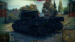 World of Tanks - Skoda T50 - 5600DMG