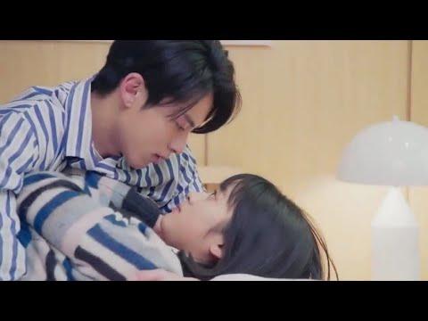 Meteor Garden 2018 - Shan Cai Love Confession Scene EP. 43 English Sub