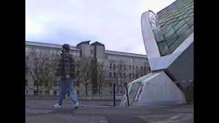 Bambus - Gesund (Official Video) prod. fcspcs