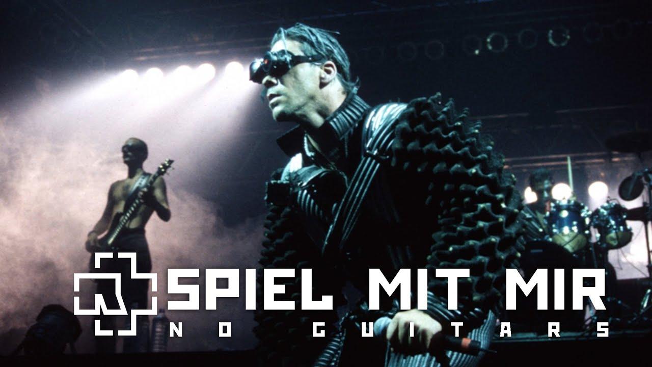 rammstein spiel mit mir live aus berlin vocal synth bass drums cut youtube. Black Bedroom Furniture Sets. Home Design Ideas