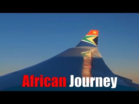 African Journey – Trumpet Free Improv No. 80