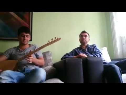 Murat Nallayıcı Feat Tahsin Karagoz Ben...