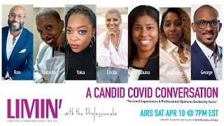 Episode 05: A Candid COVID Conversation