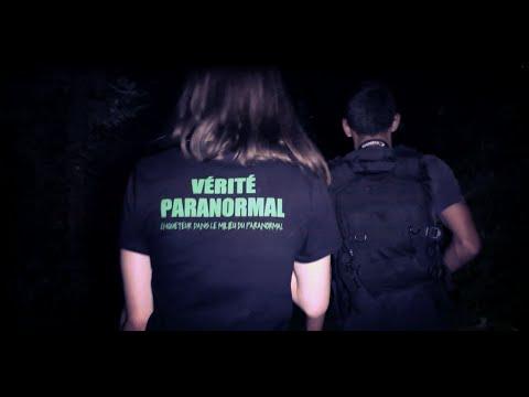 paranormal n