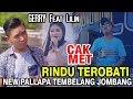 Rindu Terobati - Duet Mesra Gerry Lilin New Pallapa Tembelang Jombang