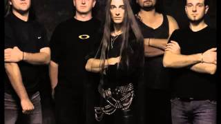 Eyefear - Bridge To The Past (Lyrics on Screen)