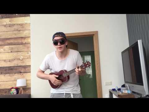 Хрюшенькины сапоги / Pig's boots (ukulele cover)