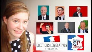 Les élections législatives: 2 CHOSES À SAVOIR!