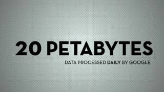 petabyte explained AMAZING Presentation