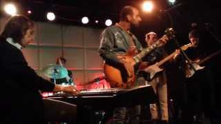 Alex Bleeker and The Freaks - Live at Echo 5142015 pt.2