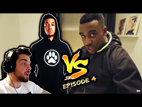 Bugzy Malone The Revival Reaction - GRIME BEEF EPISODE 4