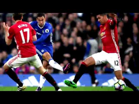 CHELSEA v MAN UTD: In pictures