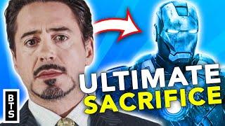 Avengers Endgame Theory: Tony Stark Will Have To Make a Huge Sacrifice