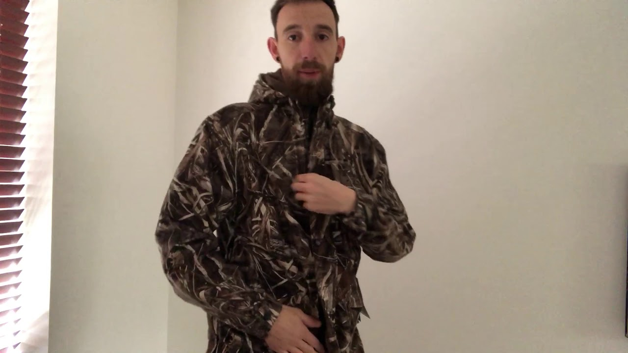 42accdd988f39 Deer Hunter Avanti jacket - YouTube
