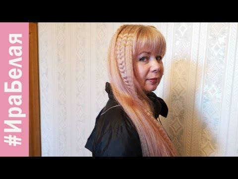 Маски для волос для укрепления и роста в домашних условиях