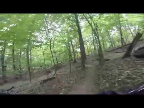 Merrel Trail Trek Bike Test 6 20 15