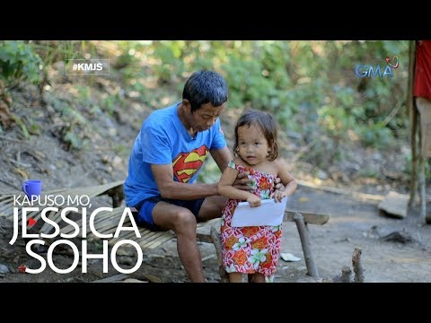 Kapuso Mo, Jessica Soho: Super Man(gyan) ng Oriental Mindoro, kilalanin!