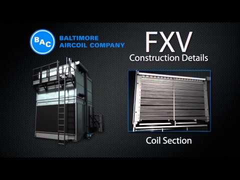 FXV - Construction Details and Principle of Operation