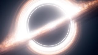 Supermassive Black Hole - 3D Live Wallpaper