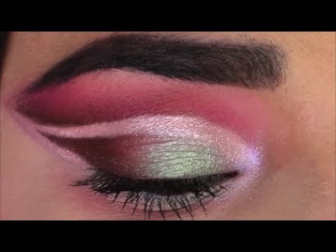 be308e6d367 Juvia's Place Doucce Palette Tutorial. FairyVibrant Makeup