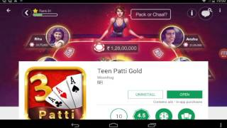 Teen patti gold play in Bangladesh