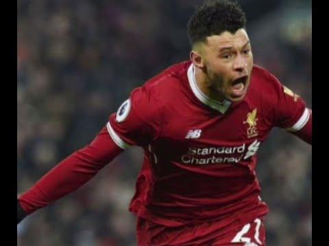 ليفربول يدرج تشامبرلين في قائمة دوري الأبطال  - 08:55-2019 / 2 / 6