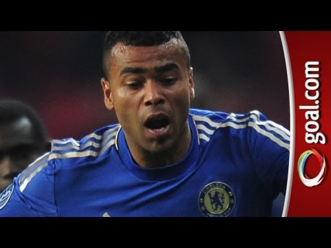 Ashley Cole in FA Twitter outburst