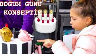 Doğum Günüm İçin Alışveriş Vlog Ecrin Su Çoban