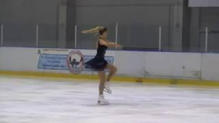 Серебро 1 класс Кузьмина Надежда