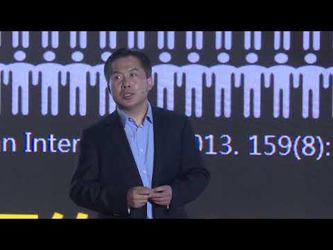 "大脑里面有个""炸弹""怎么办 What if there were a ""bomb"" in the brain?  | Hongqi Zhang | TEDxXujiahui"