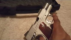 My impression of the Kimber Stainless Ultra Carry 2