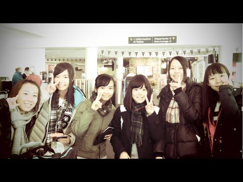 Japanese exchange in New Zealand part 4!! Saying goodbye!!!
