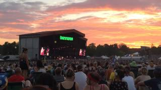 Video Alabama Shakes Sunset Set - What Stage VIP - Bonnaroo 2015 download MP3, 3GP, MP4, WEBM, AVI, FLV Agustus 2018
