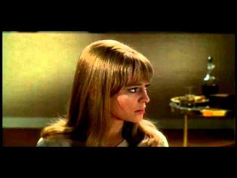 Fahrenheit 451 - François Truffaut - Reading Scene