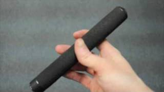 ASP Baton / Tactical Triad LED Flashlight Review thumbnail