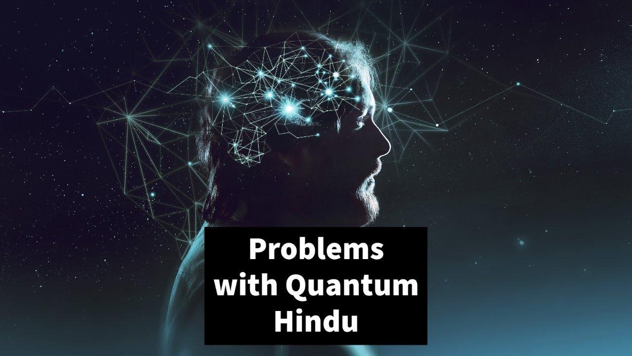 Quantum Physics & Consciousness explained