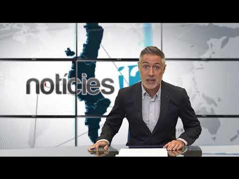 Noticias12 - 8 de noviembre de 2017