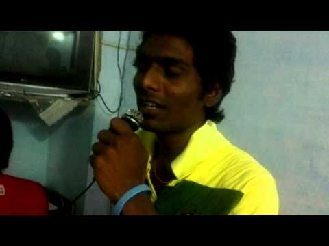 TUNE MERE JAANA (UNPLUGGED) BY MUSIC STAR