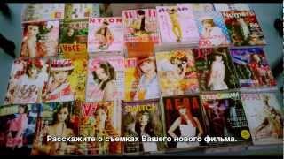 Хелтер-Скелтер: Ловушка Красоты — Русский трейлер (субтитры) 18+
