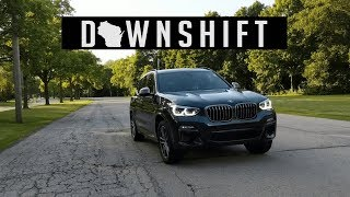 2018 BMW X3 M40i Review - Honestly, What More Could You Want?