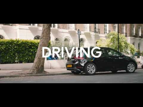 Zipcar UK - How It Works