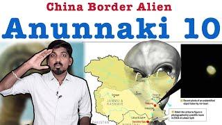 Anunnaki Part 10 | இந்திய எல்லையில் ஏலியன்?! | Tamil Pokkisham | Vicky | TP