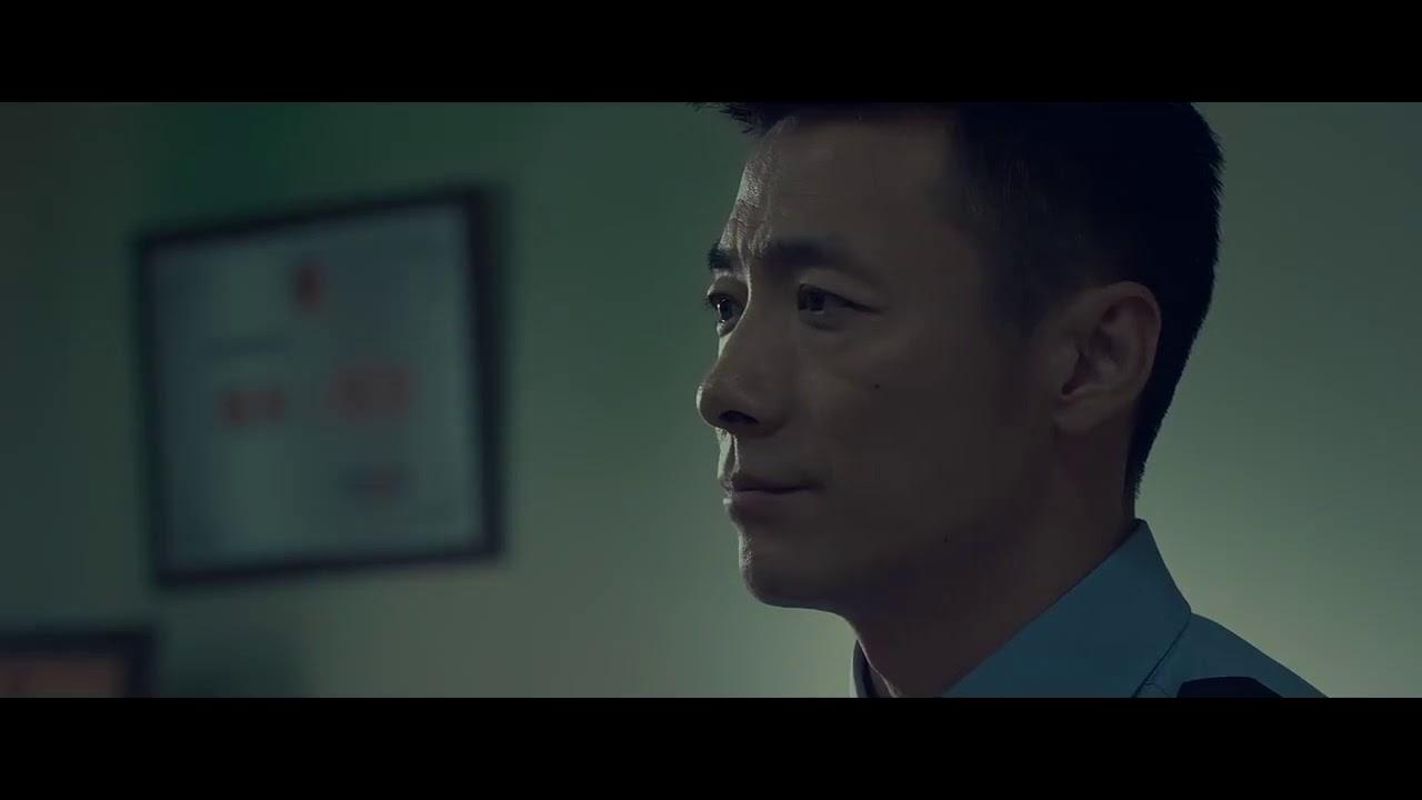 Chinese action gunfight movies