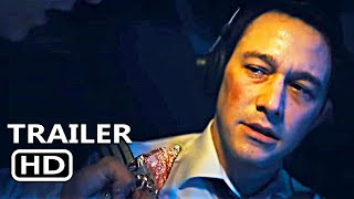 7500 Official Trailer (2020) Joseph Gordon-Levitt Movie