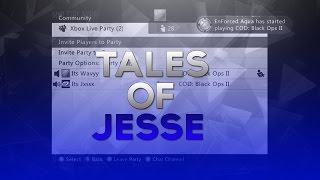 Tales Of Jesse!