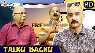 The Freedom Debate | Use & Misuse of Freedom | 70 years of Independence | Talku Backu | Bosskey TV